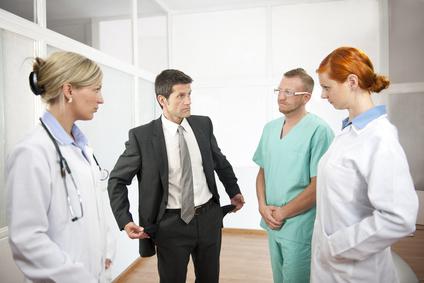 Filing Bankruptcy for Medical Bills